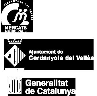 Ajuntament de Cerdanyola del Vallès, Mercats Municipals i la Generalitat de Catalunya